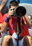 Djokovic fotoreporter 2